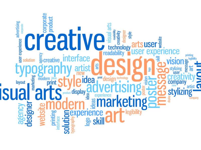 Creatives Design von Hegetschweiler