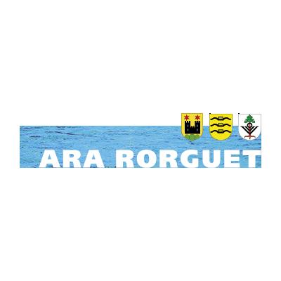 Logo für Ara Rorguet