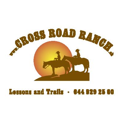 Logo für Cross Road Ranch