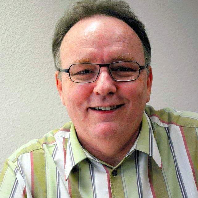 «Kurt Hegetschweiler, Geschäftsführer»