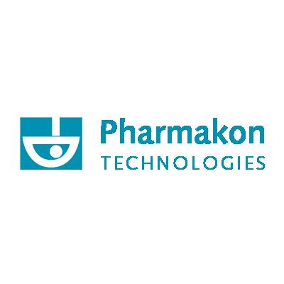 Logo für Pharmakon Technologies