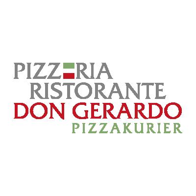 Logo für Pizzeria